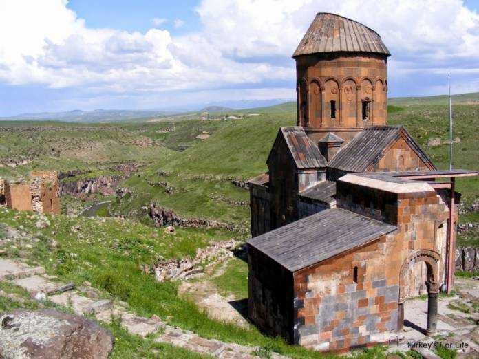 الاماكن السياحية في تركيا - كارس