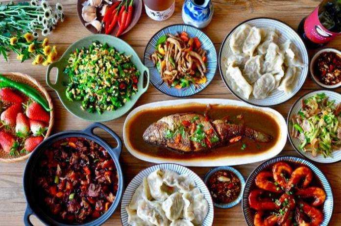 المطاعم الشعبية في تركيا