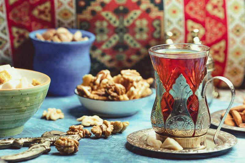السياحة في استارا اذربيجان