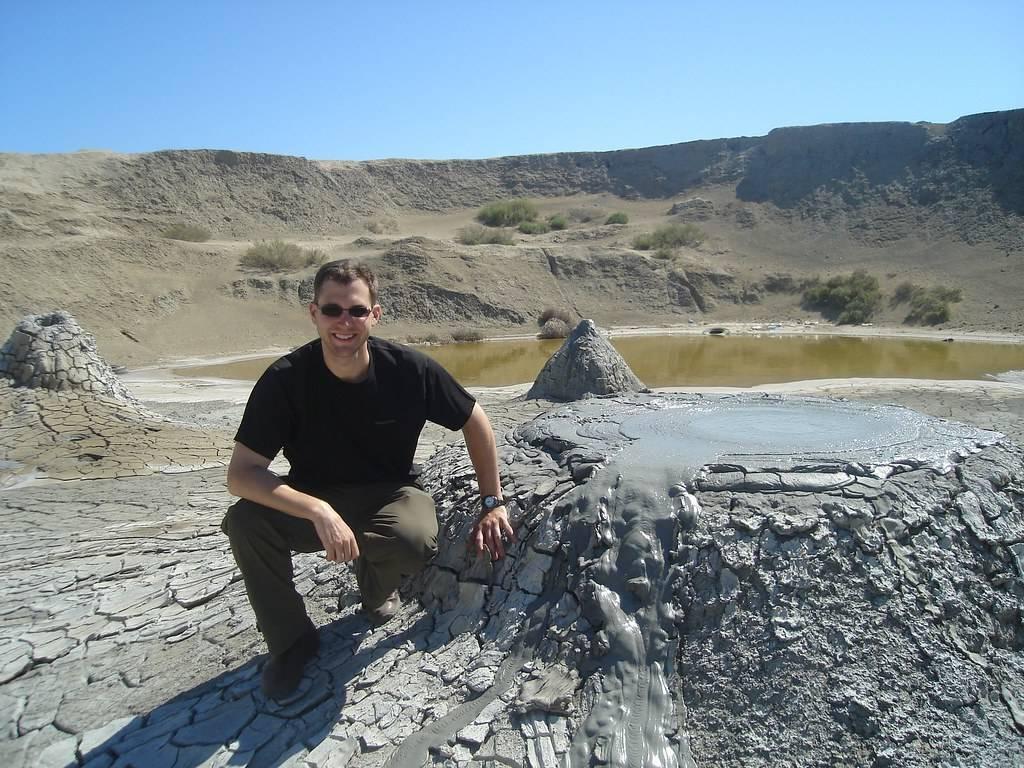 السياحة في قبوستان أذربيجان