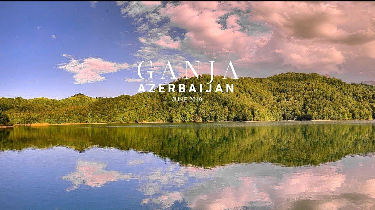 السياحة في جانجا اذربيجان